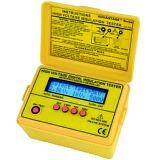 2803 IN (Ranges: 0.5kV, 1kV, 2.5kV, 5kV)