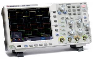 Четырехканальные осциллографы Актаком 7 в 1 с полосой до 500 МГц